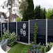 Home Fence Designs by Faizzah