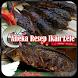 Aneka Resep Masakan Ikan Lele by Berdikari Studio