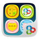 Afternoon Tea GO Launcher Theme by Freedom Design