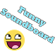 Funny Soundboard by Michal Rulf