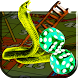 Ludo Dice 3d Board: Snakes and Ladders Stars by ViViD Game Studio