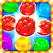 Jelly Lollipop by Fruit Candy Bubble Puzzles