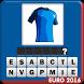 Football Quiz for Euro 2016 by Biba