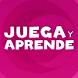Juega y Aprende by Editora Moderna Ltda.