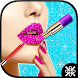Lips Surgery & Makeover by oxoapps.com