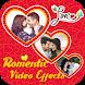 Romantic Image Video Maker