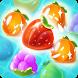 Juice Fruit Pop: Match 3 by Puzzle Games - VascoGames
