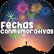 Fechas Conmemorativas by Electro Apps 2
