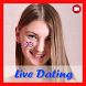 UK Girl Live Video Chat Dating by Live Video Chat Dating - UDate Company