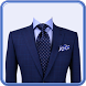 Formal Men Photo Suit by FormationApps