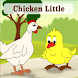 chicken Little - Kids Story by Susan Koshy