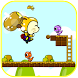 Super Adventure of Cat by pro droid