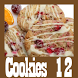 Cookies Recipes 12 by Hodgepodge
