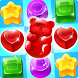 Candy Party Match 3 by Cookie Crush Games