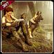 Secret Agent Lara : Frontline Commando TPS by DGStudios