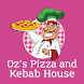 Oz's Kebab & Pizza House by Order Directly