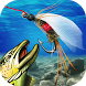 Trout Fly Fishing - Fly Tying by Casual Games and Apps