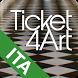 Reggia di Venaria Reale Ita by TicketOne S.p.A.