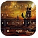 Pirate Ship Keyboard Theme by Keyboard Theme Factory