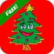 Christmas Tree Match Race Game by Buzzy Bee Games