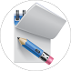 Notebook With Categories by Erminesoft