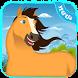 spirit horse:Free Adventure by phitarorse