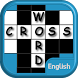 Cross Word Puzzle Template by Waskita Chandra