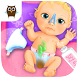 Sweet Baby Girl Doll House - Play, Care & Bed Time by TutoTOONS