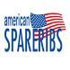 American Spareribs by Foodticket BV