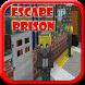 Adventure Puzzle Map Escape Prison for MCPE by bandulandev