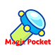 Magic Pocket Theme by thmaker007