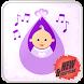 White Noise Baby Sleep Sound by SKB 4 Menteri