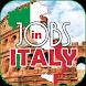 Jobs in Italy by TM LTD