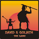 David and Goliath the Game by BlueBadger Productions