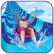 Water Slide Uphill Super Rush by Games Revolution