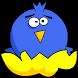 Baby Bird by GrupoAlamar