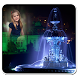 Fountain Photo Frames by Mirastudio Inc