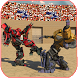 Super Hero Arena Battle by Viking Studio