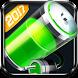Battery Saver Speed Boostouah by KAJJAJ AHMED