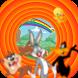 Łonney: Bugs Bunny Run by AB Apps Inc