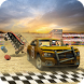 Real Car Demolition Derby Race by Prism apps and Games