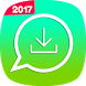 Status Story Saver &Videos Downloader for Whatsapp by Radiant Apps World