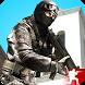 Gun Strike : Glory Sniper Battlegrounds Fire by Glory Shooting Games Inc
