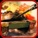 World Tank War Simulator by TheSniper