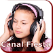 Canal Fiesta Radio App by Iberoapps AmolinApps Free Entertaiment