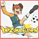 New Game Inazuma Eleven Hint