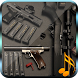 Real Weapons Guns Sounds by DNN Apps