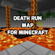 Death Run map for Minecraft by candy chicken