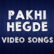 Video Songs of Pakhi Hegde by Kanchi Sinha 862