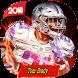 Ezekiel Elliott HD Wallpaper NFL 2018 by rixeapp
